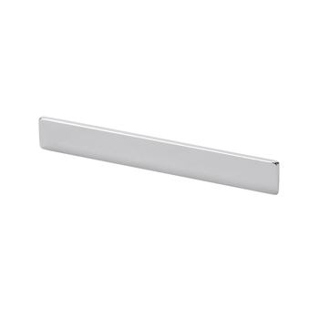 Topex Thin Profile Pull 64Mm in Chrome