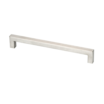 Topex Square Stainless Steel Pull, 10-1/8''