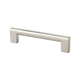 Topex Flat Edge Pull in Steel Look