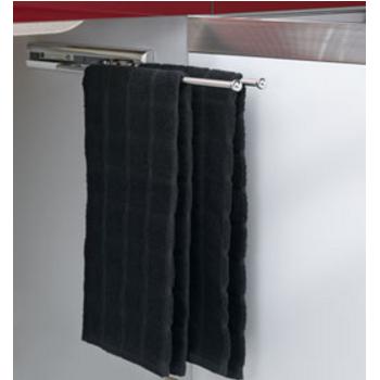 Towel Organizers