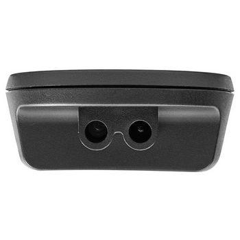 Tresco by Rev-A-Shelf Halemeier Designer Collection 12VDC 36W Multiswitch Hand/Door Sensor, Black