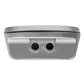 Tresco by Rev-A-Shelf Halemeier Designer Collection 12VDC 36W Multiswitch Hand/Door Sensor, Nickel