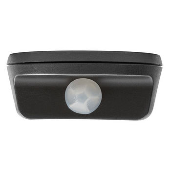 Tresco by Rev-A-Shelf Halemeier Designer Collection 12VDC 36W Multiswitch Motion Sensor, Black