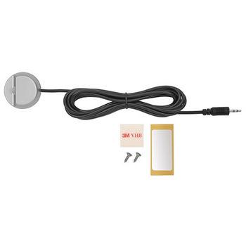 Tresco by Rev-A-Shelf Halemeier Designer Collection 12VDC 36W Multiswitch Motion Sensor, Nickel