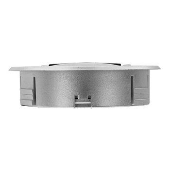 Tresco by Rev-A-Shelf Halemeier Designer Collection 12VDC Wireless Tri-Mitter Controller, Nickel