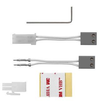 Tresco by Rev-A-Shelf Infinex Link Cord, White