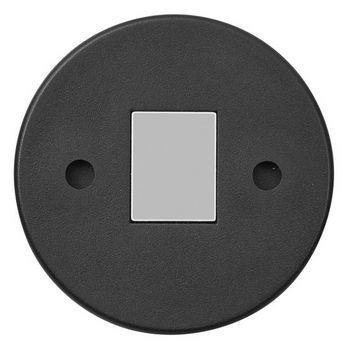 Tresco by Rev-A-Shelf 12VDC Micro Dimmer, Black