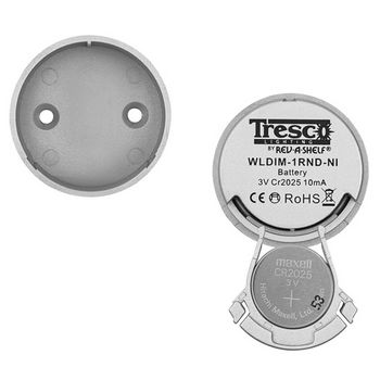 Tresco by Rev-A-Shelf 12VDC 60W Wireless Dimmer Receiver