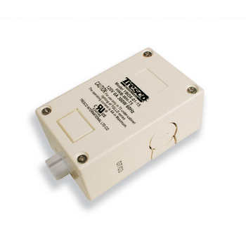 Tresco Pockit T2 White Hardwire Box