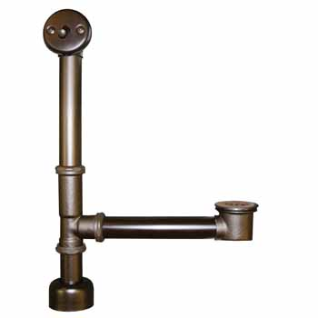 20'' Oil Rubbed Bronze - View