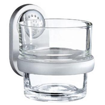 Glass Tumblers & Holders