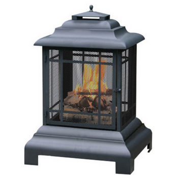 Uniflame Fireplaces and Outdoor Heaters