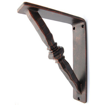 Oil Rubbed Bronze Finish