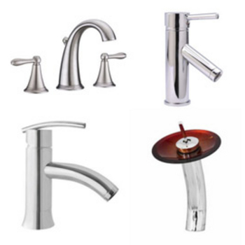 Virtu USA Bathroom Faucets