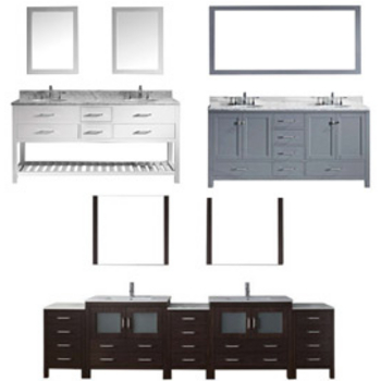 Virtu USA Bath Vanities