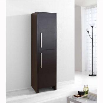 Virtu Usa Linen Towers Cabinets Bathroom Storage