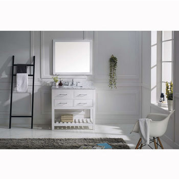 Freestanding Bath Vanities in Handcrafted, Traditional, Modern ...