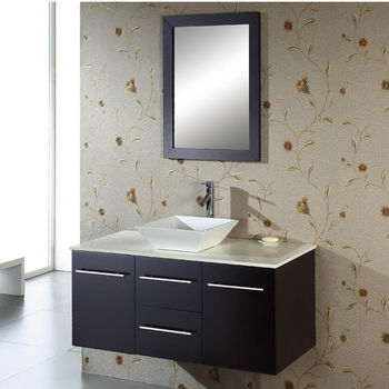Freestanding Bathroom Vanities Wall Mounted