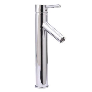 Polished Chrome Faucet