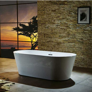 Virtu USA Bathtubs