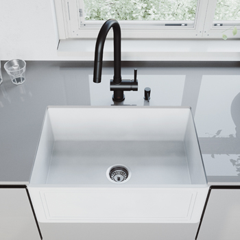 Vigo Kitchen Sink Lifestyle View 2