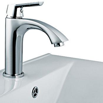 Chrome Installed on Sink