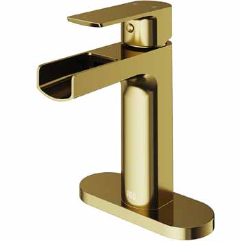 Vigo Faucet Display View