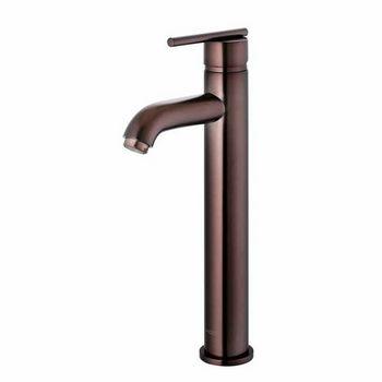Vigo Oil Rubbed Bronze Finish Bathroom Vessel Faucet