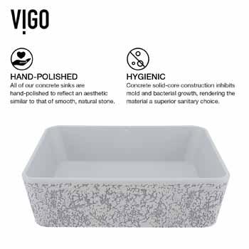 Vigo Hand Made Information
