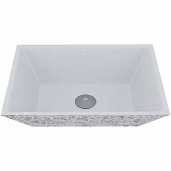 Vigo Calendula Sink Product Display View