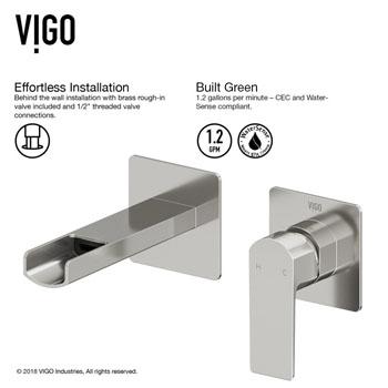 Brushed Nickel - Information 1