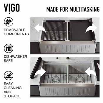 Made for Multi-tasking