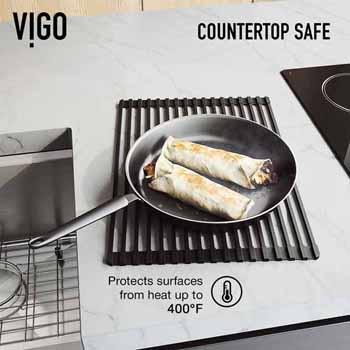 Countertop Safe