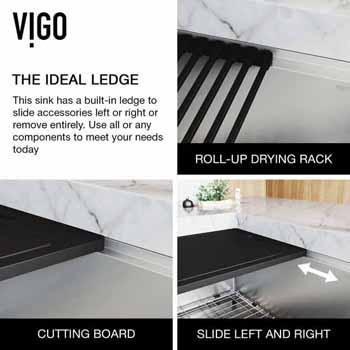 Ideal Ledge