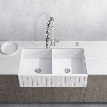 SS Sink Set, Lifestyle Application