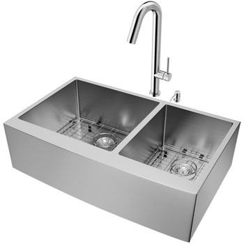 VG15766 Faucet Specifications