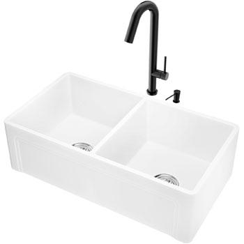 33'' Sink Display View