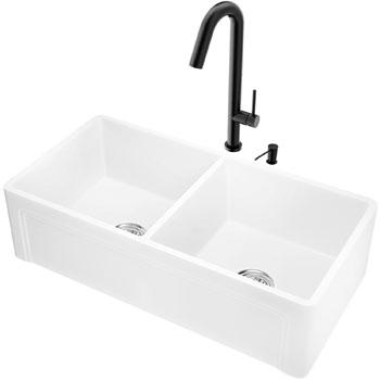 36'' Sink Display View