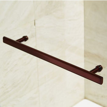 Oil Rubbed Bronze Towel Holder
