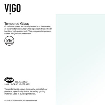 Clear / Stainless Steel Product Detailed Info 4