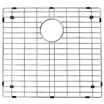 """Vigo Kitchen Sink Bottom Grid 20"""" x 17"""""""