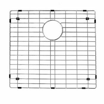 """Vigo Kitchen Sink Bottom Grid 19"""" x 17"""""""