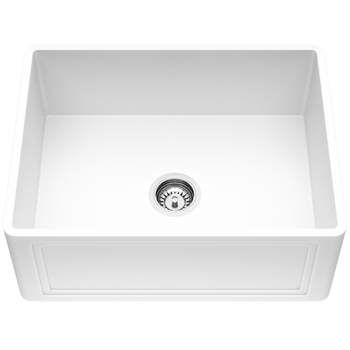 Vigo Kitchen Sink Display Image