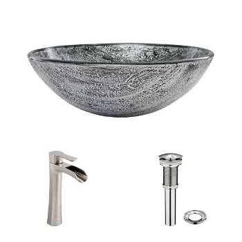 Sink Set w/ Niko Included Items