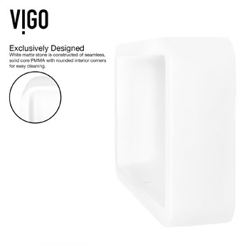 Vigo Exclusively Designed