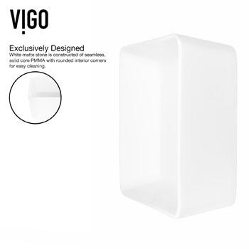 Vigo Exclusively Designed