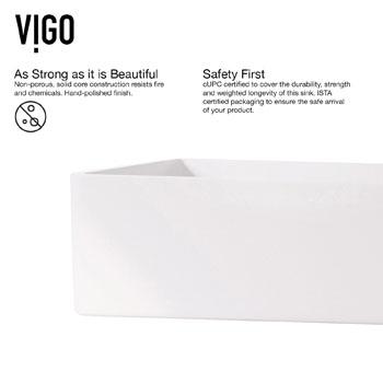 Vigo Strong and Beautiful