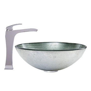 Blackstonian Faucet Set