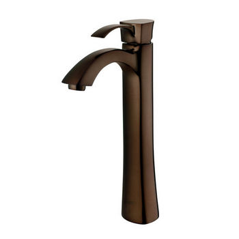VIGO VIG-VG-03023RB, Otis Oil Rubbed Bronze Vessel Faucet