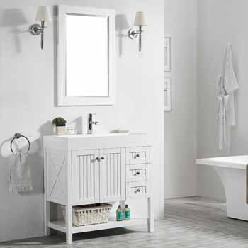 White - Lifestyle View 2